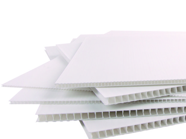 Multiwall polypropylene IPB